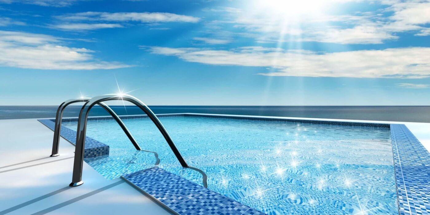 Πισίνα & Υδροθεραπεία