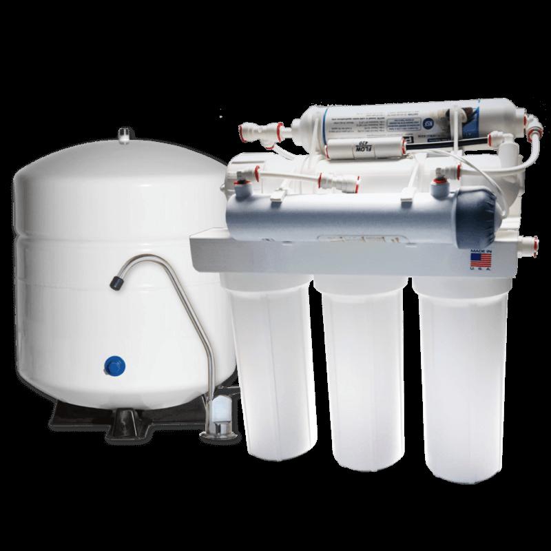 home filtration