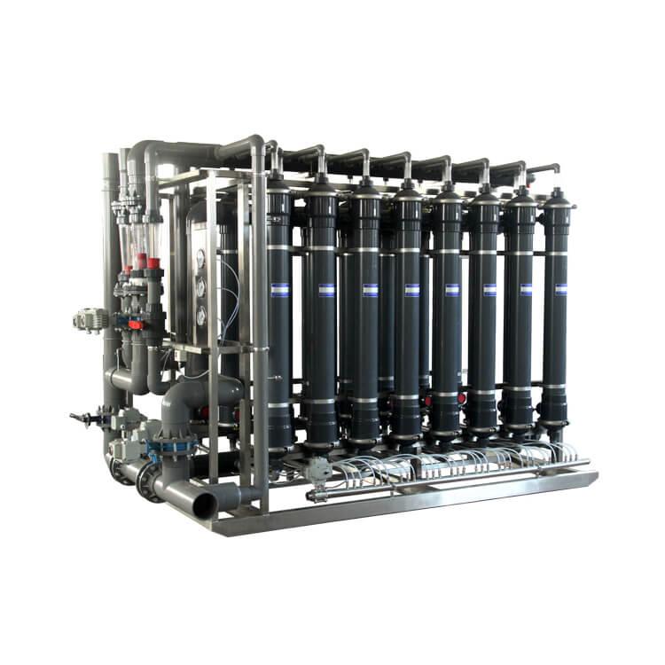 uf nf filtration
